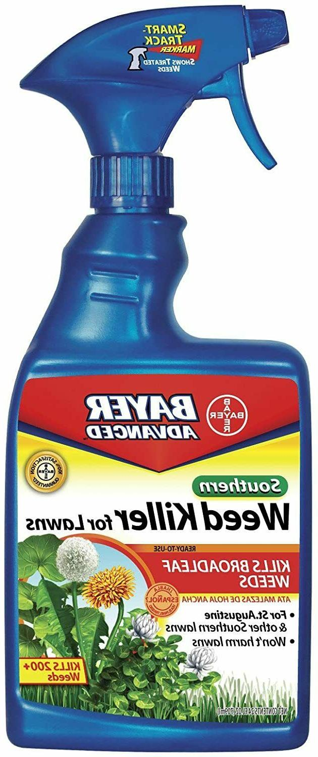 Bayer 502880A 24 oz. Southern Weed Killer