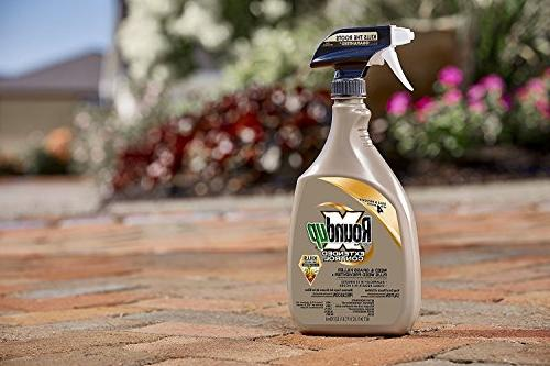 Roundup Weed and Grass Killer Plus Preventer Ready-to-Use Trigger