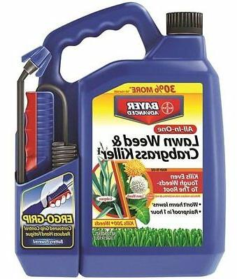 704138a lawn weed crabgrass killer