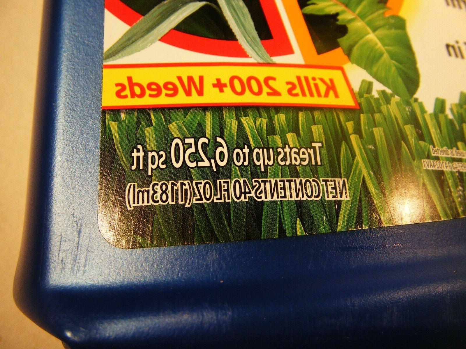 BAYER ONE oz Concentrate Lawn Kills 200