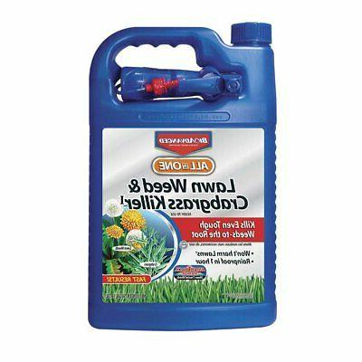 bayer advanced 704130 all in one lawn