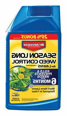 bioadvanced weed killer concentrate 29 oz