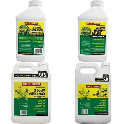 Compare N Save Concentrate Grass And Killer 41% Glyphosate 1