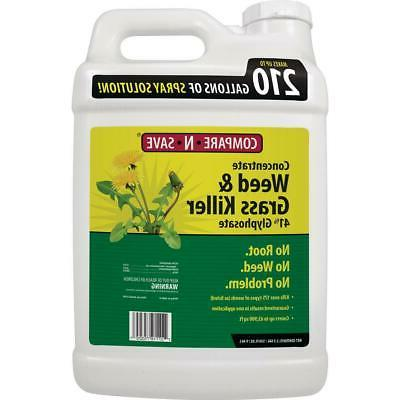 compare n save grass weed killer 2