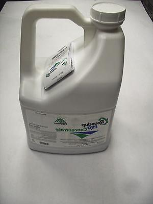 RoundUp Pro gallon jugs 5 gallons weed killer!