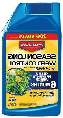Concentrate Lawn BioAdvanced Lawn Weed 20 % Oz