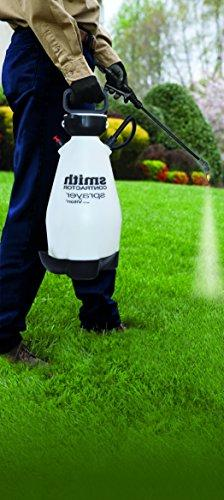 Smith Sprayer Herbicides, Insecticides