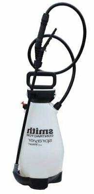 Smith Contractor 190216 2-Gallon Sprayer for Weed Killers, H