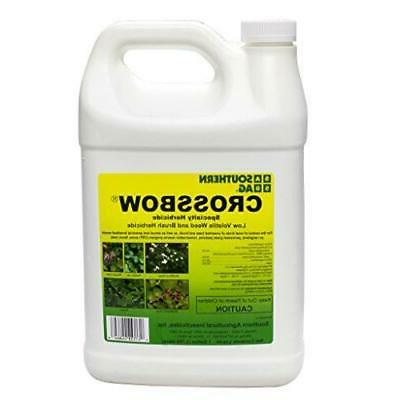 crossbow specialty herbicide 2 4 d triclopyr