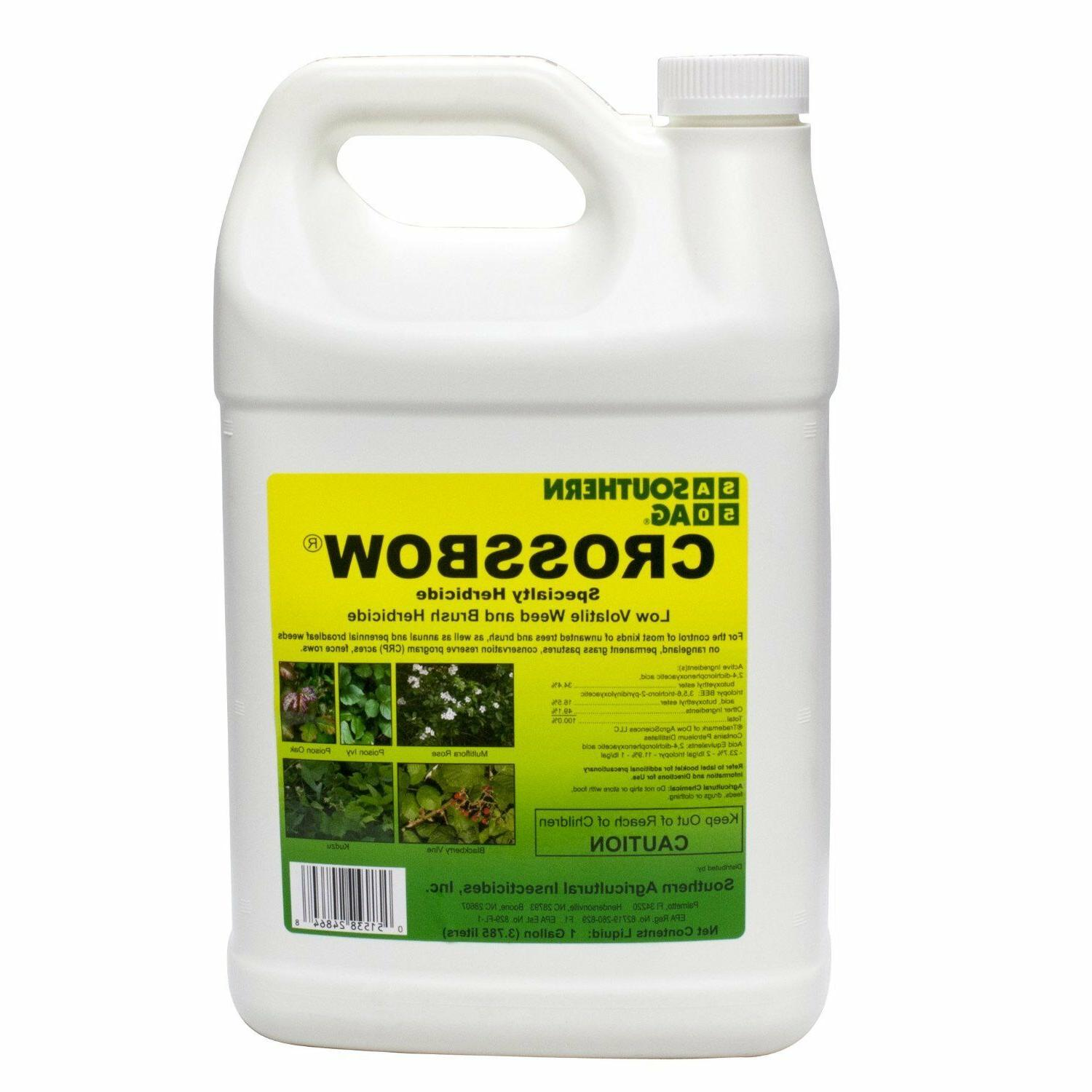 crossbow specialty herbicide 2 4 d