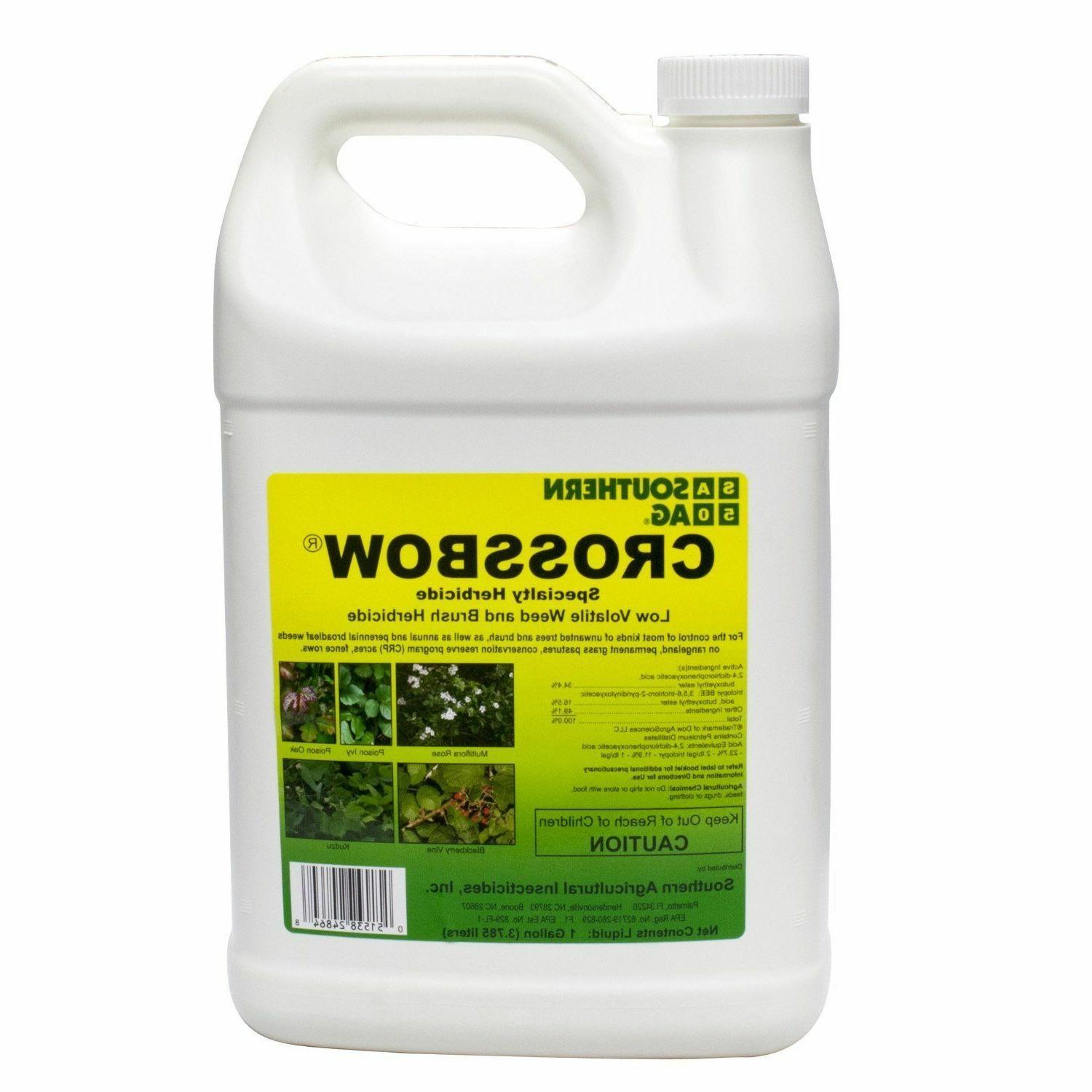 Southern Ag Crossbow Specialty Herbicide 2 4 D & Triclopyr W