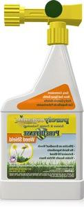 32oz. Purely Organic Products LLC Pure Defense Weed Shield H