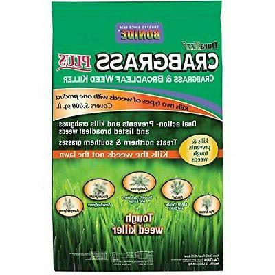 Duraturf Crabgrass Plus Weed Killer