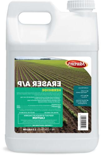 Martin's Herbicide Weed & Grass 2.5 Gallon