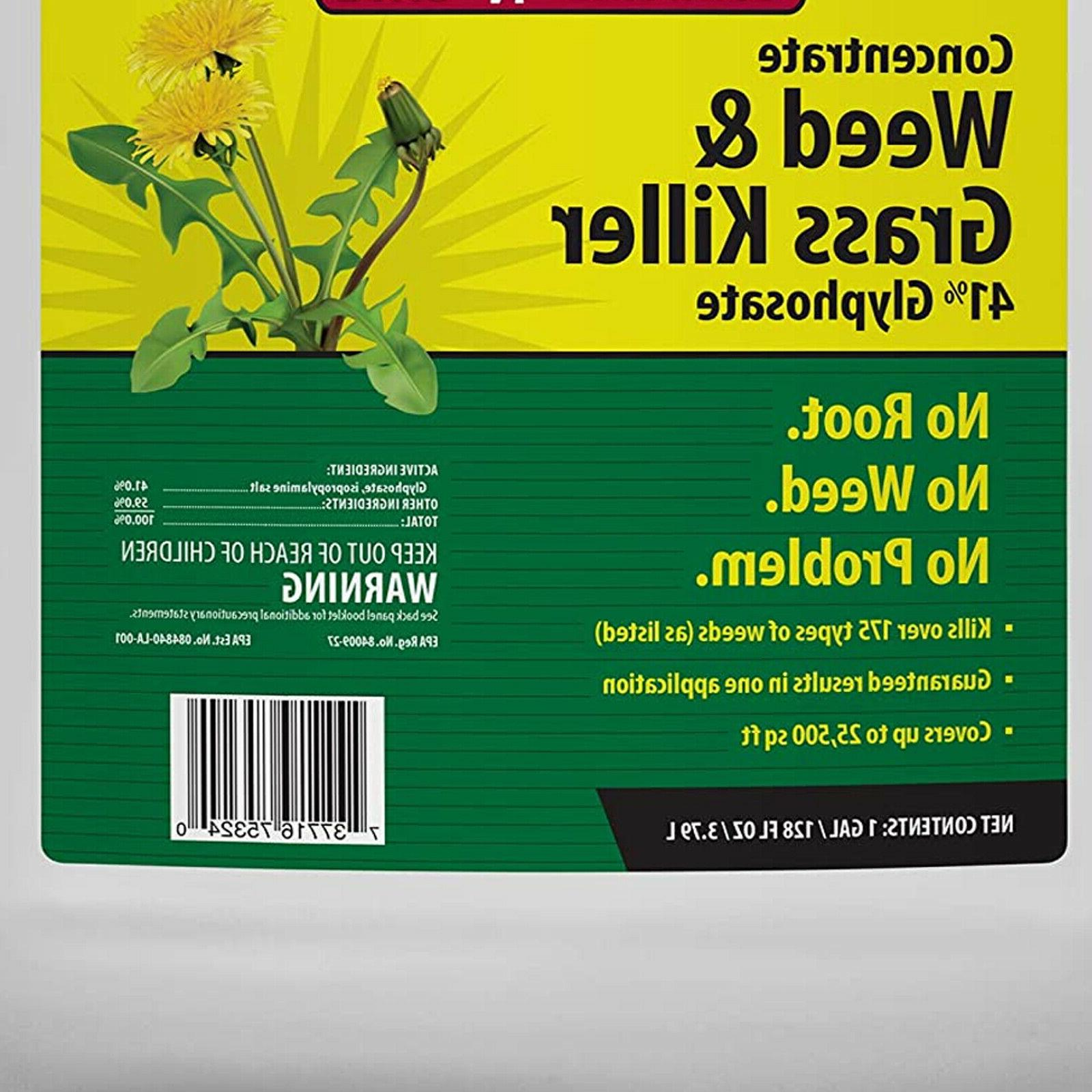Grass And Weed Concentrate 41