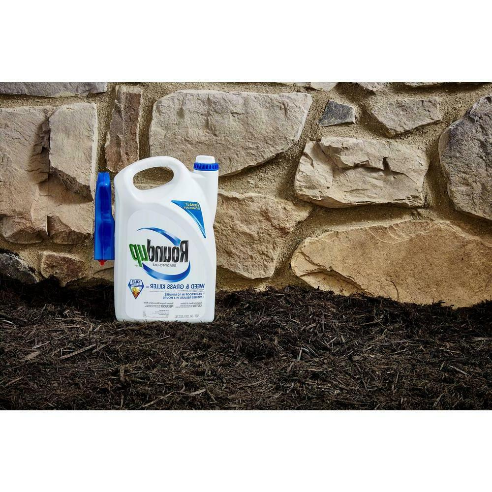 Grass Weed Killer Weeds Rainproof Convenient Use