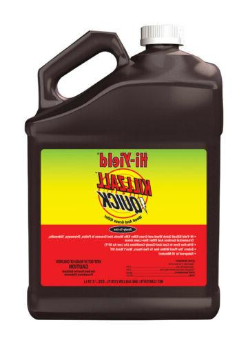 hi yield 32169 killzall gallon quick rtu