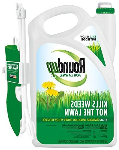 lawn weed killer northern selective