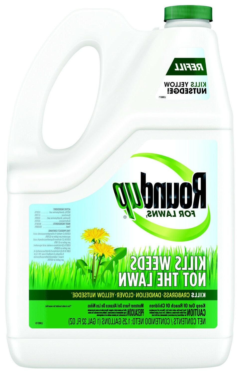 northern selective lawn weed killer
