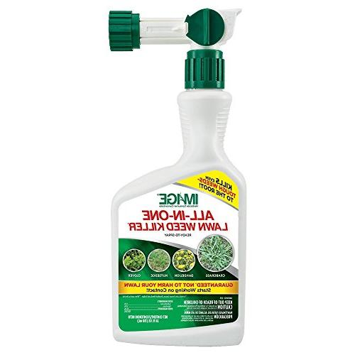 one weed killer