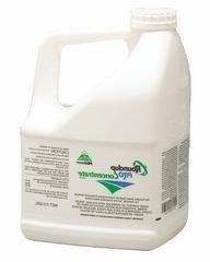 round concentrate glyphosate jug systemic