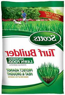 Scotts Turf Builder Southern Lawn Food F - Florida Fertilize