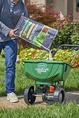 Scotts Turf Action Weed & Lawn P...