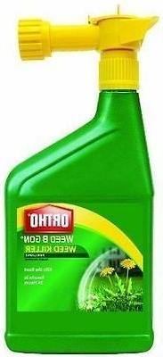 Scotts Ortho Weed B Gon Weed Killer For Lawns  - 32 Oz.
