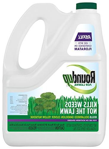 southern selective lawn weed killer