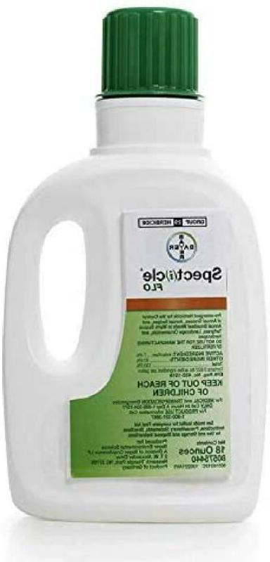 Spectacle Flo Pre-Emerge Herbicide 18 Oz.