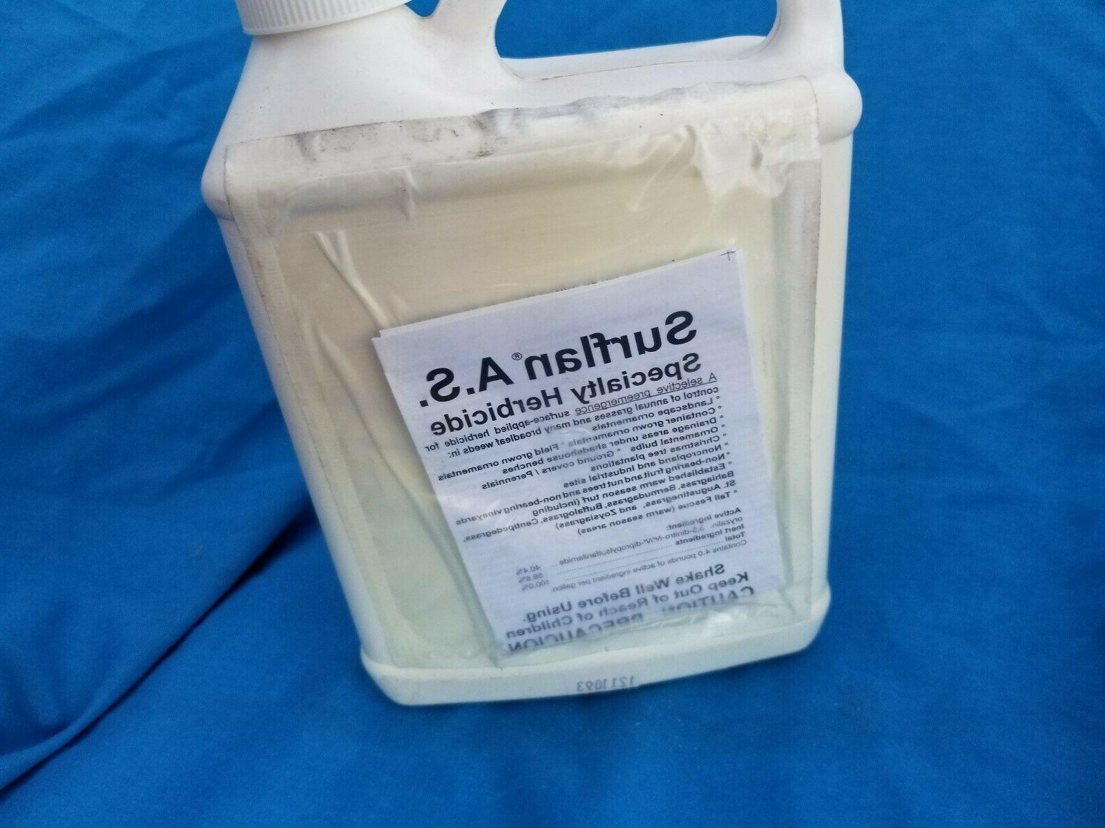 Southern AG A.S. Herbicide Oryzalin 40.4%