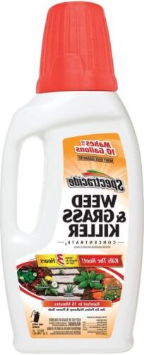 weed and grass killer concentrate2 hg 96390