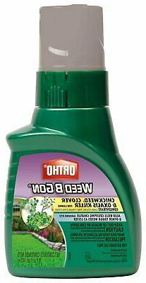 Ortho Weed B Gon Chickweed, Clover and Oxalis Killer for Law