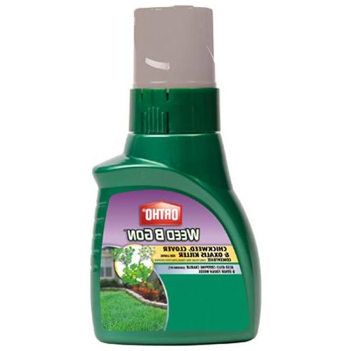 Ortho Weed Chickweed, Clover and Oxalis Killer 16-Ounce