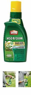 Ortho Weed B Gon Weed Killer For Lawns Concentrate2, 32 Ounc