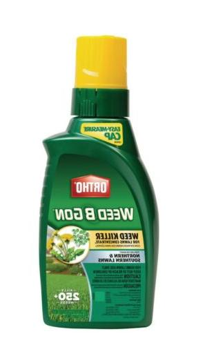 Ortho Weed B Gon Weed Killer for Lawns 32-oz Concentrate