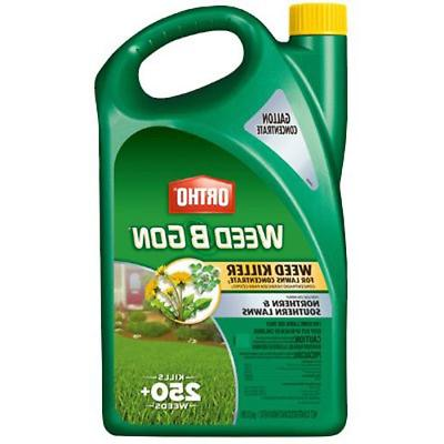 Ortho Weed B Gon Weed Killer for Lawns Concentrate, 1-Gallon