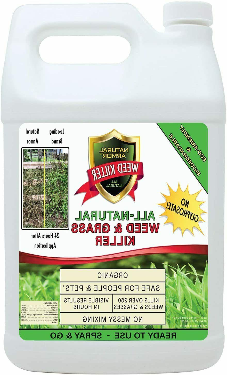weed grass killer all natural concentrated formula