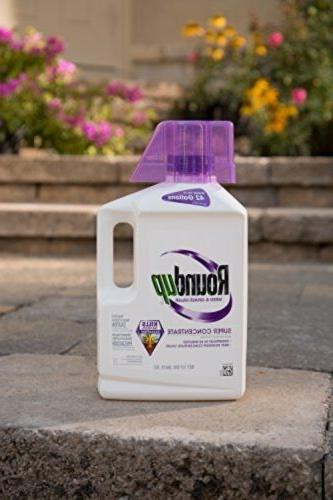 Roundup Killer Super Concentrate,