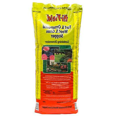 Weed Grass Stopper with Dimension Herbicide 12 Lbs Broadleaf
