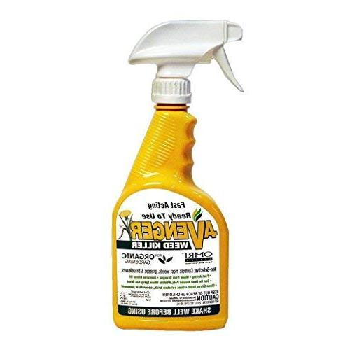 weed killer ready use roundup