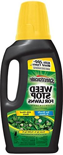 Spectracide Weed Stop For Lawns Concentrate 32 floz Weed Kil