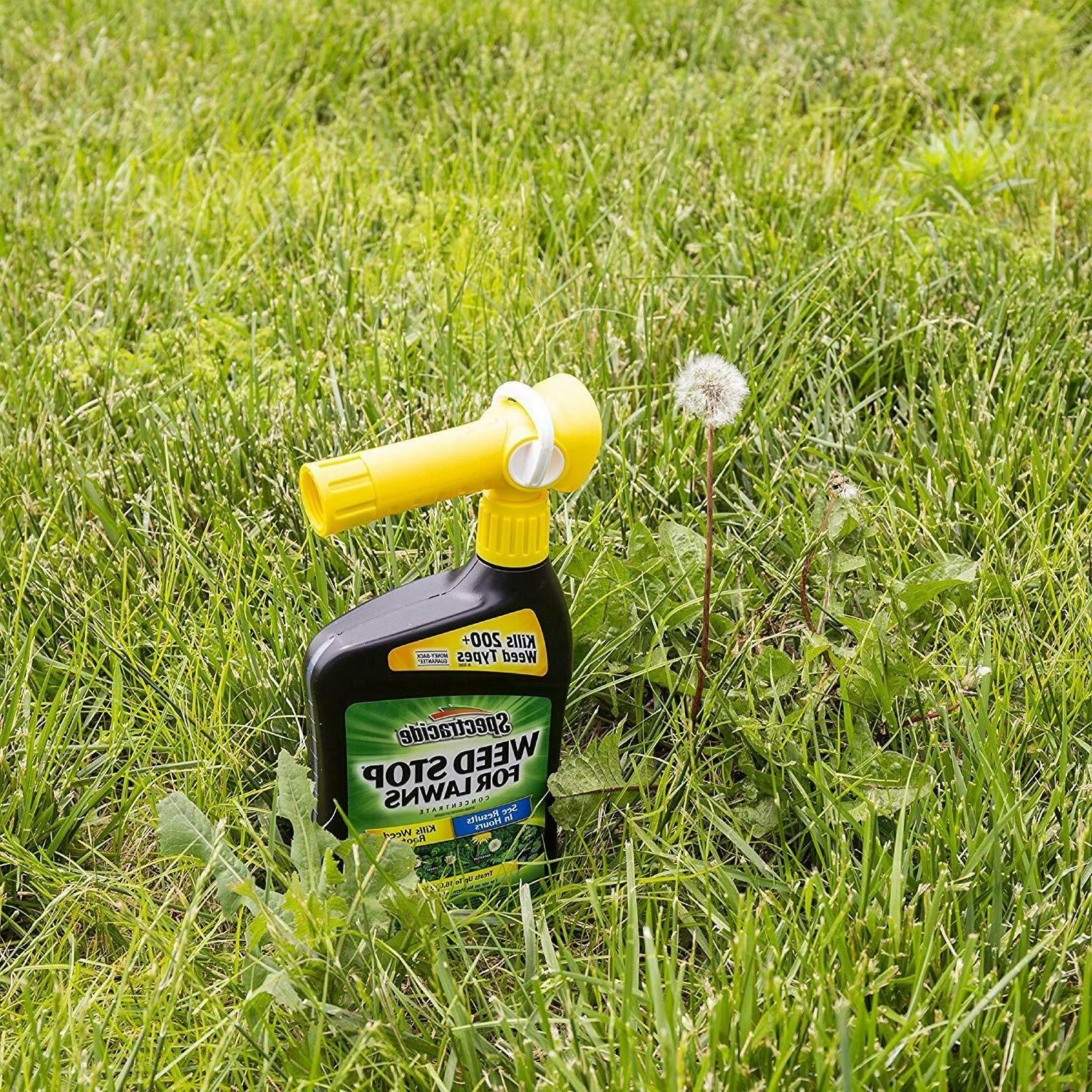 Spectracide Lawns Ready-to-Spray, 32-Ounce