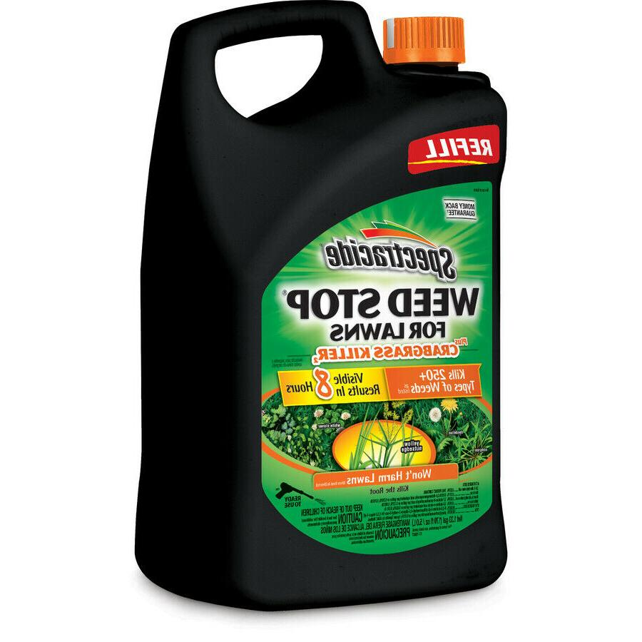 weed stop for lawns weed killer plus