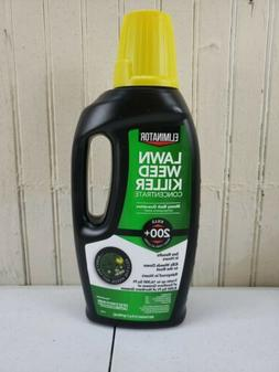 Lawn Weed Killer Concentrate 32 fl oz Landscaping Lawn Care/