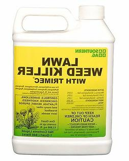 Southern Ag Lawn Weed Killer with Trimec, 32oz - 1 Quart