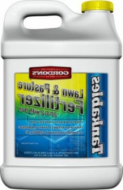 2.5GAL LWN Fertilizer