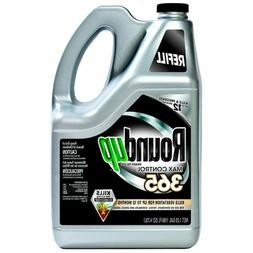 Roundup Max Control 365 1.25-Gallon Refill Weed and Grass Ki