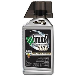 Roundup Max Control 365 Concentrate Weed Killer Plus Weed Pr