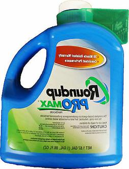Monsanto RoundUp Promax Weed Killer Concentrate - 1.67 Gallo